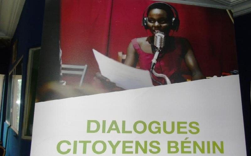 Dialogue citoyen - Parakou